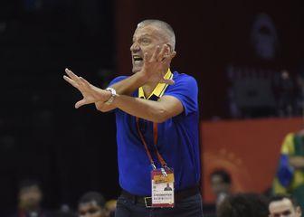 Aleksandar Petrović (Foto: AFP)