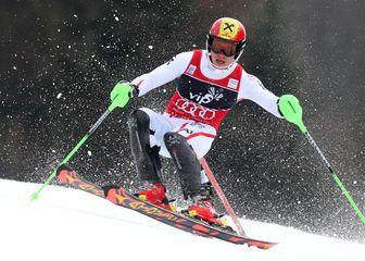 Marcel Hirscher (Foto: Sanjin Strukić/PIXSELL)