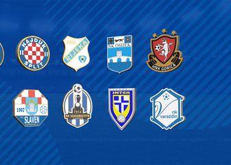 Klubovi prve lige (GOL.hr)