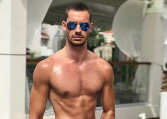 Petar Puškarić (Foto: Instagram)