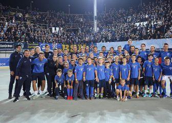Dinamova Šalata (Foto: Marko Prpić/PIXSELL)