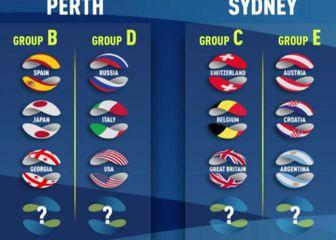 Ždrijeb ATP Cupa (Screenshot)