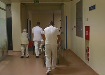Bolnica, ilustracija (Foto: Dnevnik.hr) - 1