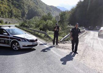 U teškoj nesreći poginule dvije žene i dijete (Foto: D.Ć./Klix.ba) - 1