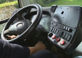 Paljenje busa (Foto: Dnevnik.hr)