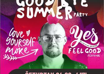 YES Feel Good Festival