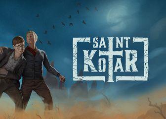 Videoigra Saint Kotar - 1
