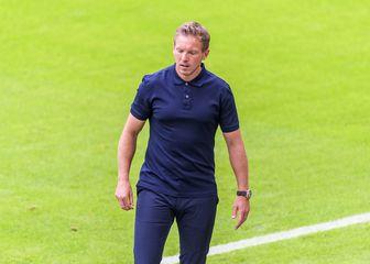 Julian Nagelsmann, trener Bayerna