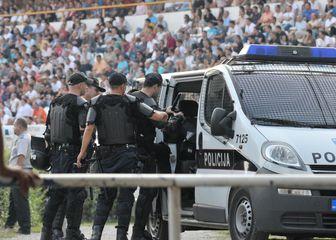 Policija u BiH