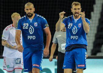 Željko Musa i Sandro Obranović