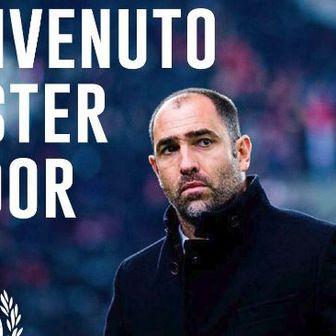 Dobrodošlica Igoru Tudoru u Udinese (Screenshot)