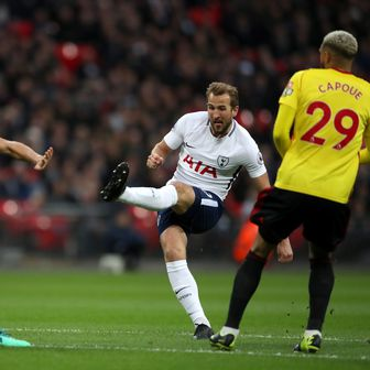 Harry Kane (Photo: Press Association/PIXSELL)