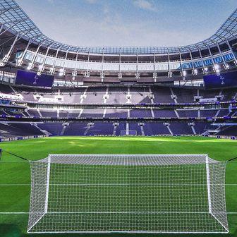 Tottenhamov novi stadion (Foto: Twitter)