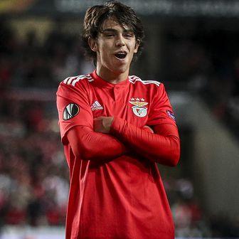 Joao Felix (Foto: AFP)