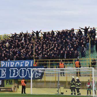Bad Blue Boysi u Puli (Foto: Duško Marušić/PIXSELL)
