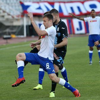 Hajduk - Rijeka (Foto: Ivo Cagalj/PIXSELL)