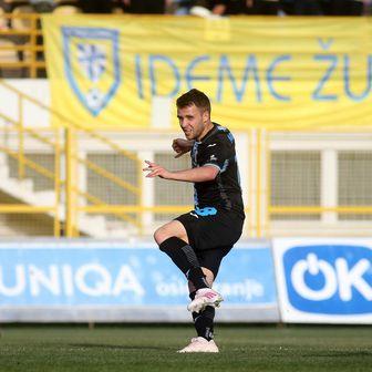 Robert Murić (Foto: Dalibor Urukalovic/PIXSELL)
