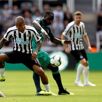 Newcastle - Tottenham (Foto: Owen Humphreys/Press Association/PIXSELL)