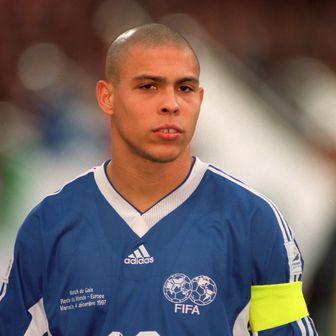 Luis Nazario de Lima Ronaldo (Foto: Matthew Ashton/Press Association/PIXSELL)