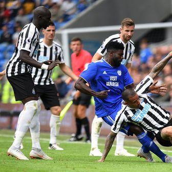Cardiff - Newcastle (Foto: Simon Galloway/Press Association/PIXSELL)
