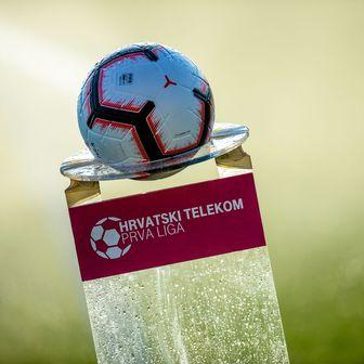 Hrvatski Telekom Prva liga (Foto: Slavko Midžor/PIXSELL)