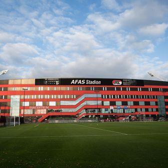 Stadion AZ Alkmaara (Foto: MAJA HITIJ/DPA/PIXSELL)