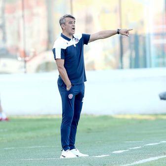 Damir Burić (Foto: Sanjin Strukic/PIXSELL)