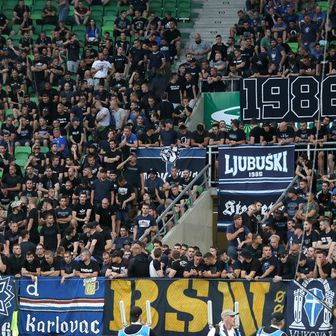 Bad Blue Boysi u Budimpešti (Foto: Slavko Midžor/PIXSELL)