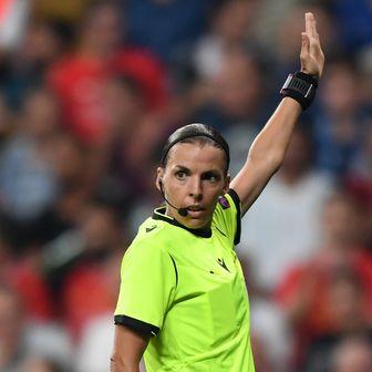 Sutkinje u UEFA-inom Superkupu (Foto: AFP)
