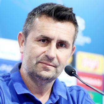 Nenad Bjelica (Foto: Sanjin Strukić/PIXSELL)