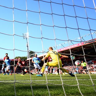Bournemouth - Manchester City (Foto: Adam Davy/Press Association/PIXSELL)