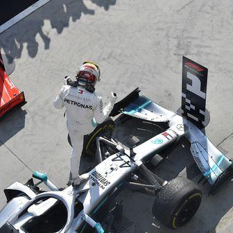 Lewis Hamilton (Foto: nph/NordPhoto/PIXSELL)