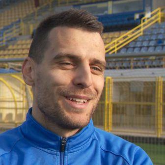 Komnen Andrić (Foto: GOL.hr)