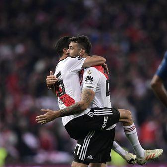 Slavlje Rivera (Foto: AFP)