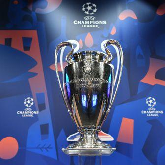 Pehar Lige prvaka (Foto: AFP)