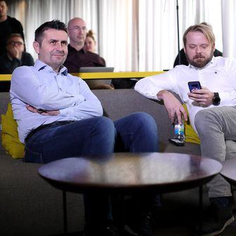 Nenad Bjelica gledao ždrijeb šesnaestine finala Europske lige