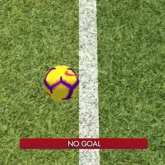 Gol ili ne?