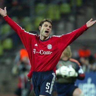 Robert Kovač u dresu Bayerna (Foto: Markus Ulmer/DPA/PIXSELL)