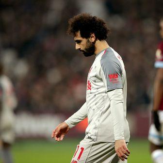 Mohamed Salah (Foto: John Walton/Press Association/PIXSELL)