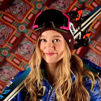 Laurenne Ross (Foto: AFP)