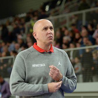 Dražen Anzulović (Foto: Davor Javorovic/PIXSELL)