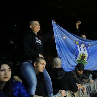 Koncert Dinamovo proljeće (Foto: Dinamo to smo mi)