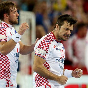 Luka Cindrić i Zlatko Horvat (Photo: Igor Kralj/PIXSELL)