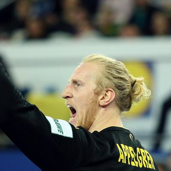 Mikael Appelgren (Foto: Goran Stanzl/PIXSELL)