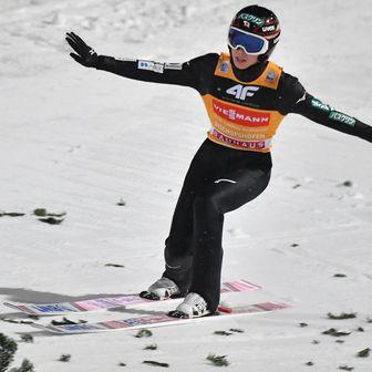 Ryoyu Kobayashi (Foto: AFP)