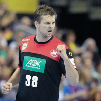Fabian Böhm (Foto: Michael Kappeler/DPA/PIXSELL)