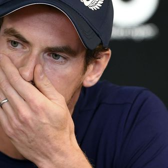Andy Murray (Foto: AFP)