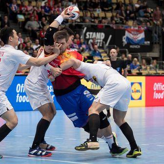 Španjolska - Japan (Foto: Sven Hoppe/DPA/PIXSELL)