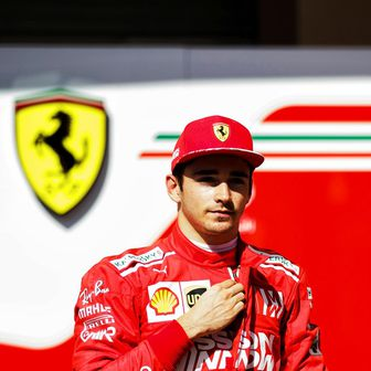 Charles Leclerc (Foto: James Moy/Press Association/PIXSELL)
