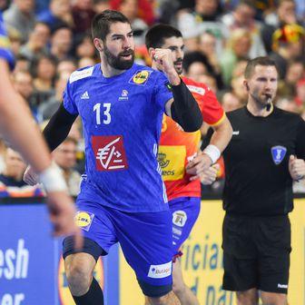Nikola Karabatić (Foto: AFP)
